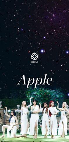 Gfriend Album, Buddy Love, G Friend, Kpop, Designer Wallpaper, South Korean Girls, Mini Albums, Girl Group, Label