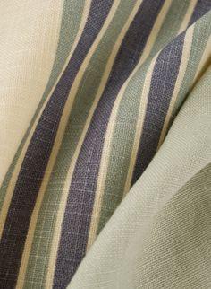 Patterns 02491 in Surf and 01367 in Seaspray. Trend Fabrics, Fabric Decor, Surf, Branding Design, Patterns, Life, Block Prints, Surfing, Surfs