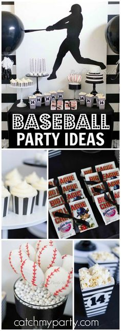 Baby Shower Gifts Wollongong ~ Baseball theme bar mitzvah party centerpieces with bats