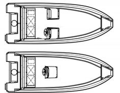 Buster M2 and Mcc | Buster aluminium boats