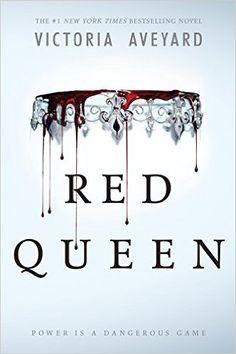 Amazon.com: Red Queen (9780062310644): Victoria Aveyard: Books