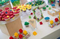 Με τα αγαπημένα μας Lego όλα γίνονται πιο διασκεδαστικά και χαρούμενα...ιδιαίτερα οι βαπτιστικές εκδηλώσεις του Tru Catering Experience!  www.trucatering.gr