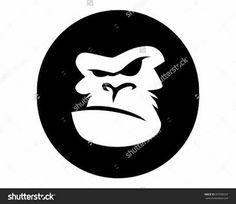 gorilla logo - Google 検索
