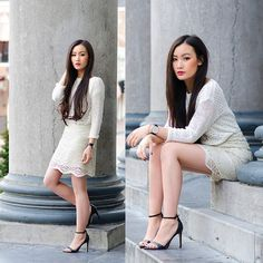This is really beautiful looking. Nothing else to say, beautiful :-) Zara Skirt, Daniel Wellington Watch
