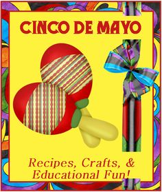 Here you will find all the Cinco de Mayo related posts on my site! Some great stuff here now and more coming soon! Scroll on down to see what all I have! Cinco de Mayo Crafts & DIY Free Printable Cinco de Mayo Decorations Cinco de Mayo Recipes Mexican Casserole for Cinco de Mayo Bento […]
