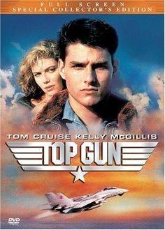 Top Gun (1986) Top Gun, Mission Impossible Ghost, Don Simpson, Tom Skerritt, Reggie Watts, Kelly Mcgillis, Jerry Bruckheimer, Tony Scott, Tim Robbins