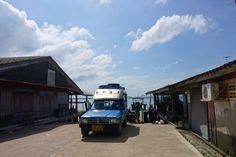 Relax on Koh Jum Nach dem Norden folgt der Süden! Noch mal kurz zum ausspannen an die Andaman Sea. Koh Jum wurde mir von einer Bekannten genannt, um mal richtig auszuspannen und den Touristen Massen in Thailand zu entkommen. Es schon einmal vorwegzunehmen – sie hatte damit recht, obwohl Koh Lanta und Koh Phi Phi nicht weit entfernt sind.  https://www.overlandtour.de/relax-koh-jum/  #AndamanSeaThailand #KohJum #PierLeanKurat #PierMuTu koh_jum_2014_001