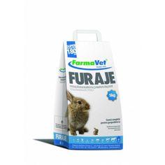 Furaj Complet Iepuri 5 Kg Animals, Animales, Animaux, Animal, Animais