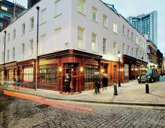 Loulou's London