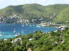 Bequia (St Vincent and the Grenadines)