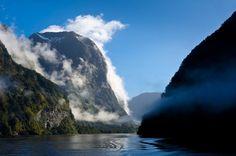 New Zealand - MindenegybenBlog