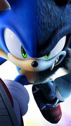 Sonic The Hedgehog Sonic The Hedgehog, Hedgehog Movie, Shadow The Hedgehog, Sonic Dash, Sonic 3, Sonic Fan Art, Sonic Adventure, Cartoon Wallpaper, Iphone Wallpaper