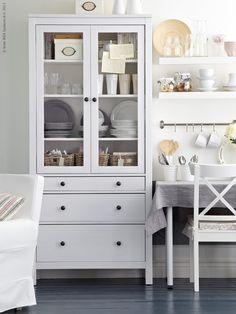 Ikea Hemnes - Designerporträtt: Carina Bengs
