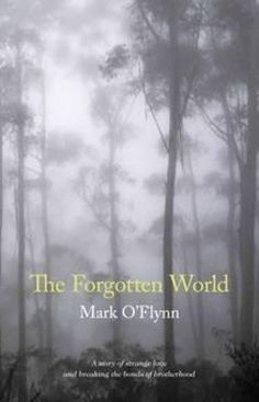 The Forgotten World by Mark O'Flynn (2013). for those of us who love the blue mountains.