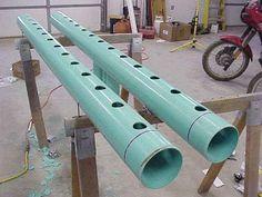 1000+ images about PVC plans on Pinterest | Pvc Pipes, Pvc ...