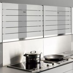 10 Stylish Options for Cool Kitchen Cooker Hoods miele
