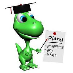 Nasze nowe plany w nowym roku - NaukaDlaDzieci.net