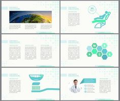141 best powerpoint template images on pinterest cool powerpoint 13 medical powerpoint templates for medical presentation toneelgroepblik Image collections