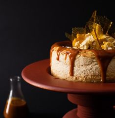 Proudly South African recipe for Halva and Rooibos Baked Cheesecake with caramel sauce Ingredients Halva & Rooibos Cheesecake: 150 g butter, melted 1 x 200g packet butter biscuits, crushed 125 […]