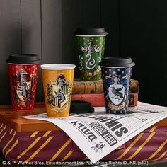 PBteen Launches New Harry Potter Collection
