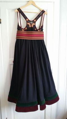 Folk Costume, Costumes, Folk Fashion, Line S, Lady Diana, American Girl, Pregnancy, Summer Dresses, Folklore