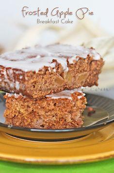 Irish Apple Cake - Page 2 of 2 - Kleinworth & Co