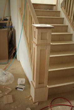Craftsman Door Trim Molding Styles How Transition