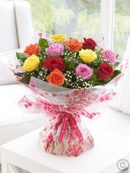 Send flowers anywhere in Ireland with FlowersDirect.Nationwide flower delivery available. We deliver flowers to every town and county in Ireland. Flowers For You, Send Flowers, Pretty Flowers, Dublin, Anniversary Flowers, Flowers Delivered, Flower Boxes, Special Day, Red Roses