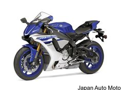 YAMAHA YZF R1 ABS Bucuresti - JAPAN AUTO MOTO