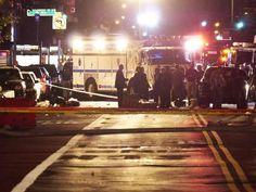 Trump offers 'condolences' for Chelsea blast killed,donald trump,Chelsea…