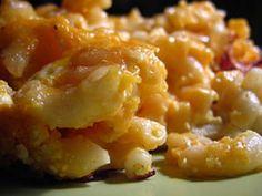 Home-made mac n cheese