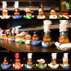 2011 DCI Top 12 Finalist Corps. In Duck Form. Drum Corps International. HECK YES!