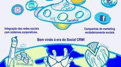 Bem vindos ao #SocialCRM
