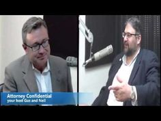 Attorney Confidential with Gus and Neil