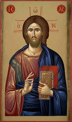 Religious Icons, Religious Art, Images Of Christ, Byzantine Art, Guardian Angels, Jesus Cristo, Orthodox Icons, Christian Art, Ikon
