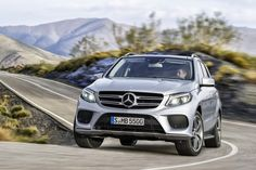 Fotos: novo Mercedes-Benz GLE - AUTO ESPORTE | Fotos