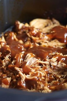 pulled pork using pork loin roast - pulled pork using pork loin . pulled pork using pork loin crock pot . pulled pork using pork loin roast . instant pot pulled pork using pork loin . crockpot pulled pork using pork loin . using pork loin for pulled pork Pulled Pork Receta, Pulled Pork Recipes, Sauce For Pulled Pork, Pulled Pork Loin, Easy Crockpot Pulled Pork, Bbq Pulled Pork Crockpot, Shredded Pork Recipes, Pull Pork, Slow Cooker Pork