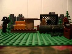 """Ricky made this stop motion animation for a school project after his class finished reading """"The Cay"""" by Theodore Taylor. Reading School, School Videos, Sixth Grade, Men's Style, School Stuff, Caribbean, Lego, Youtube, Male Style"""