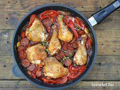 Naan, Chorizo, Paella, Keto Recipes, Chicken Recipes, Turkey, Ethnic Recipes, Food, Repeat