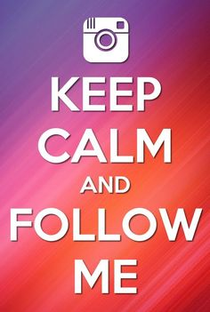 keep calm and follow me on pinterest - Google zoeken