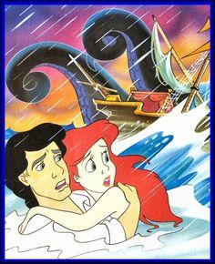The Little Mermaid 33