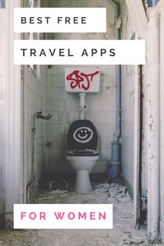 I recently realized just how much I rely on my phone when traveling. Here are my favorite free travel apps for women!