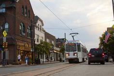 Streetcar Suburbs | Encyclopedia of Greater Philadelphia