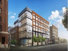 Dropbox Inks Agreement for the Entire Space at Under-Construction Kilroy Facility in SOMA