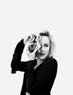 Jena Malone for Foam Magazine