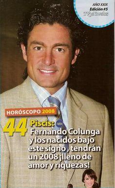 Фернандо Колунга / Fernando Colunga -3 тема - Страница 32