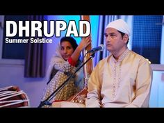 Uday Bhawalkar singing Dhrupad - Indian Classical Music - http://music.tronnixx.com/uncategorized/uday-bhawalkar-singing-dhrupad-indian-classical-music/