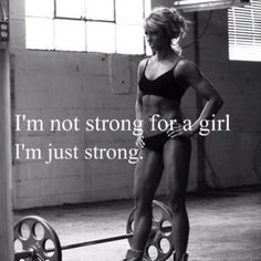 UCAN BE STRONG. Celebrate the strength of women everywhere.