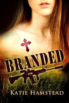 """Branded"" by Katie Hamstead"