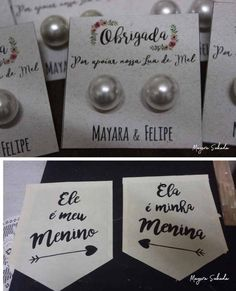 Diy do meu casório! #vemver 1
